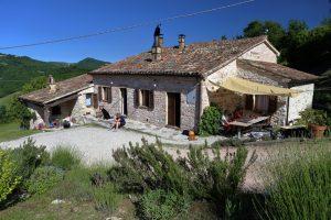 Haus 1 Paganuccio